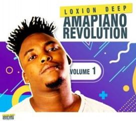 Loxion Deep - The Groove ft. Team Mosha